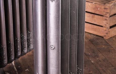 Beeston Decorative Early Design Cast iron Radiator 925mm High