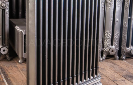 Jobson Roman Style Cast Iron Radiator 930mm High