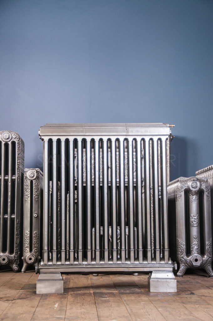 Jobson Cast Iron Radiator 930mm High