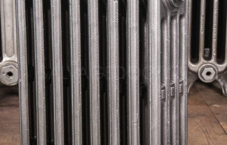 Corto Four Column Cast Iron Radiator