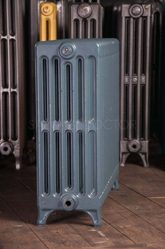 6 Column Neo Classic Cast Iron Radiator