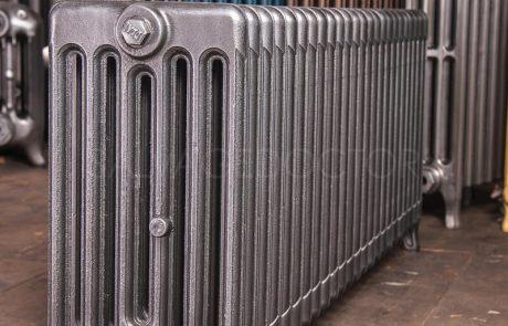 6 Column Cast Iron Radiato