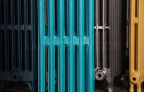 Ideal Standard Neo Classic Cast Iron Radiator