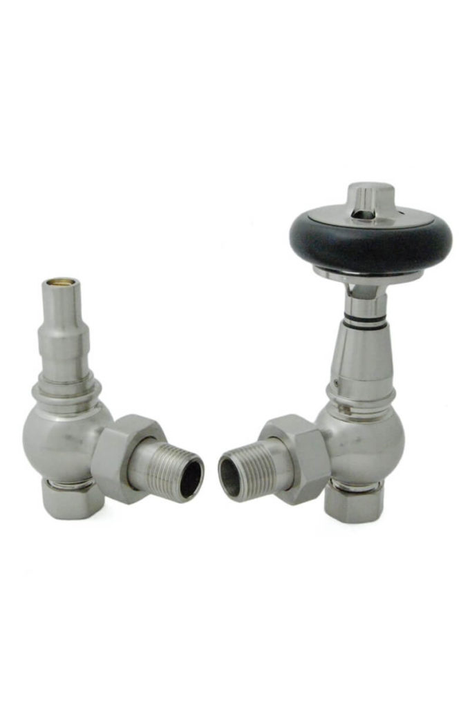 The Amberley TRV Valves