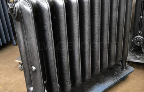 Double Column Beeston Princess Cast Iron Radiator 610mm High