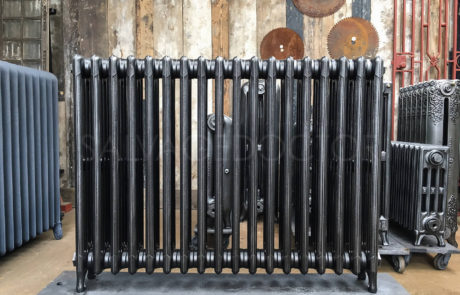 Ideal Standard Neo Classic Four Column Cast Iron Radiator 760mm High