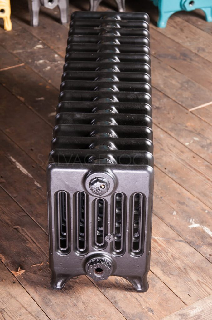 How Did Radiator Plants Become The Best: 6 Column Neo Classic Cast Iron Radiator