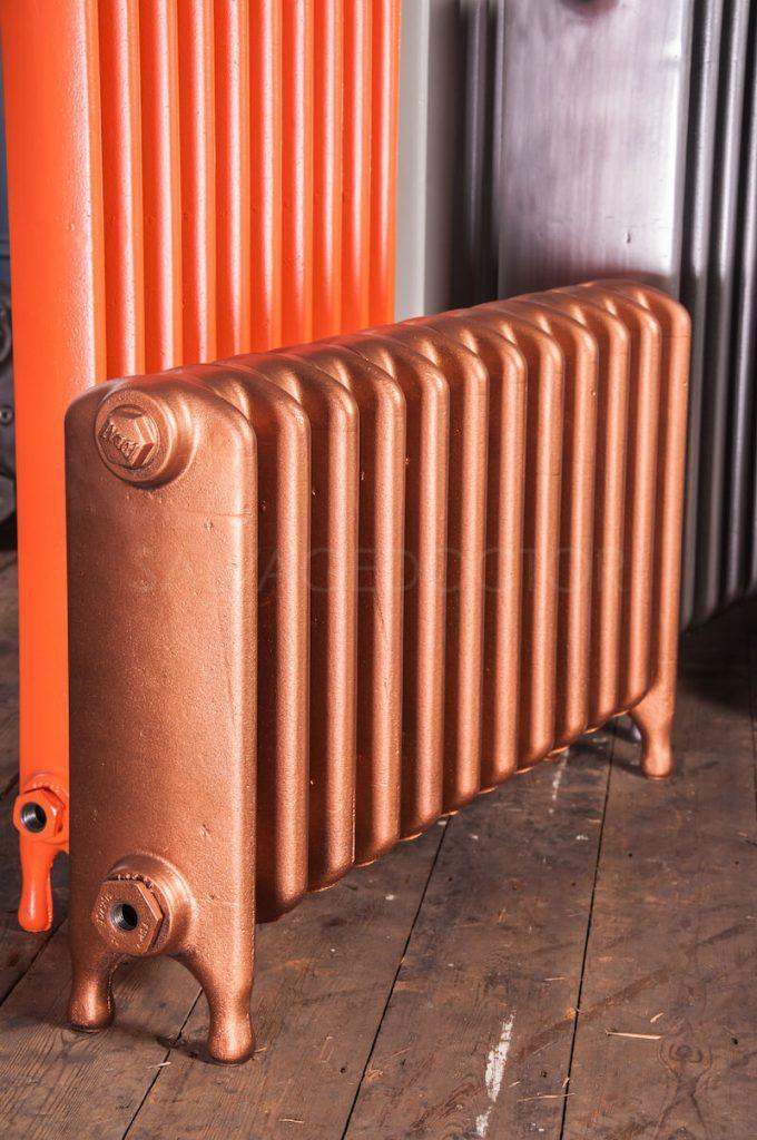 How Did Radiator Plants Become The Best: Ideal Standard Medium School Cast Iron Radiator