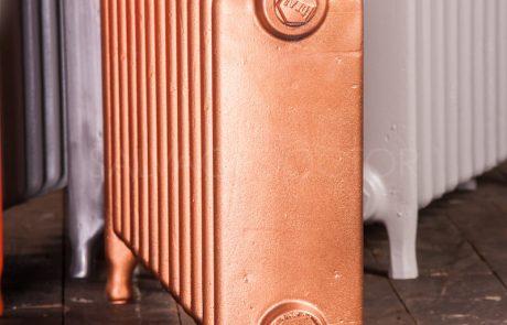 Ideal Standard Medium School cast iron radiator