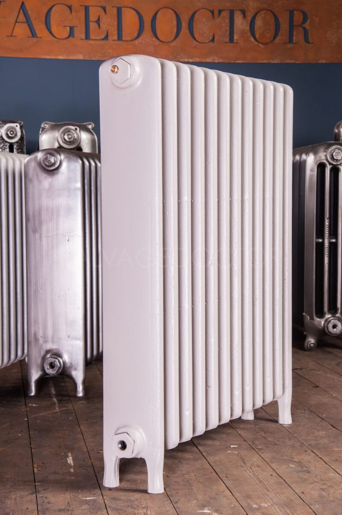 medium school hospital cast iron radiator